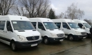 Автобус Mercedese Sprinter на прокат - фото 6
