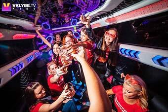 Ночные клубы лимузин воскресение клуб москва